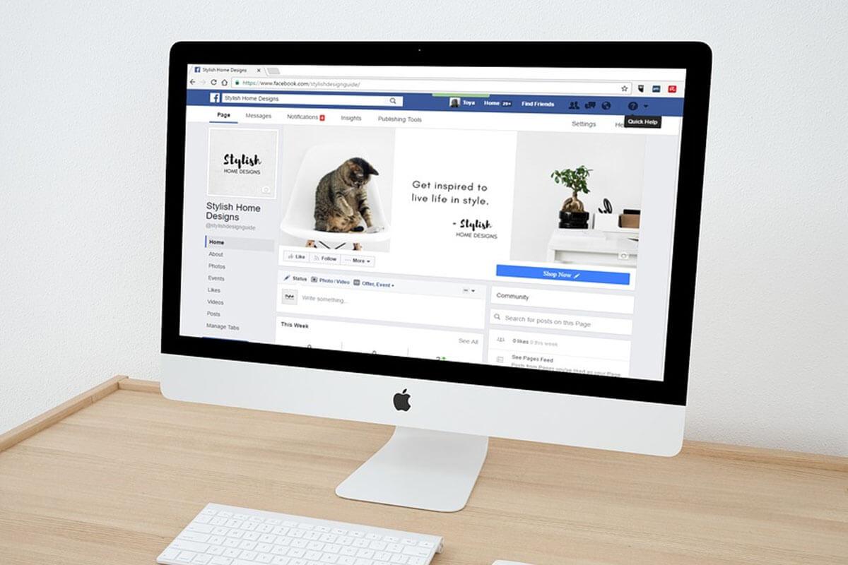 Come creare pagina Facebook aziendale di successo