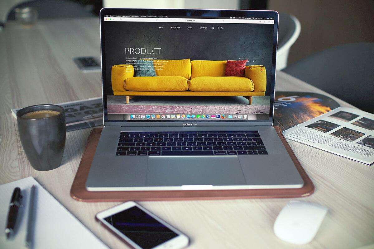 Creazione sito web professionale, perché è importante