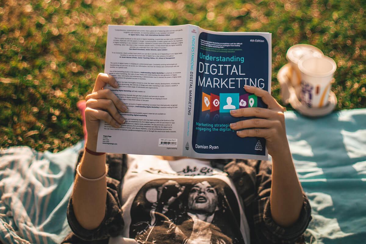 Digital marketing, definizione: cos'è il marketing digitale