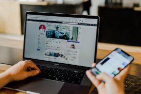 Strategia social, i contenuti contano